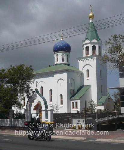 St Nicholas Parish