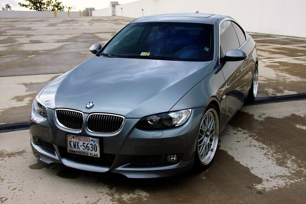 FS : 2007 BMW 335i Coupe / Virginia Beach, VA