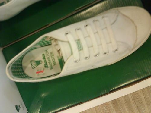 Velcro School Shoes