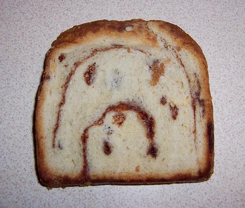 cinnamon bread man