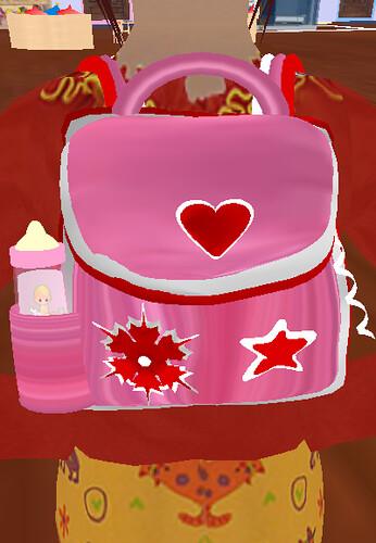 Home Gift Bag