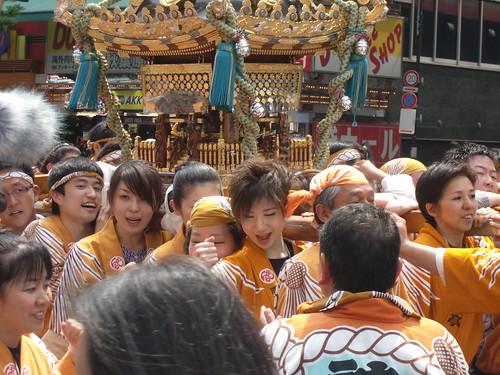 Kanda Matsuri 2009-02