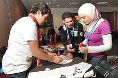 Intel ISEF 09 (Intel Photos) Tags: education technology intel inspire isef intelisef
