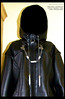 8-13 Cosplay Commissions : Kingdom Hearts - Organization XIII coat custom (hood up)