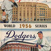 1956 World Series- Brooklyn Dodgers vs. New York Yankees, Game 5