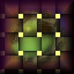 Shimmer Weave