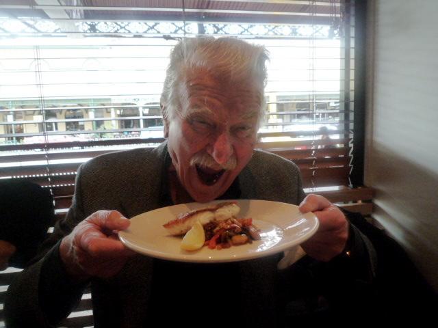 Mangia Micio, mangia mangia!