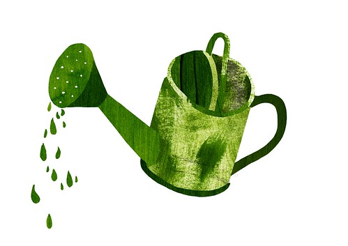 trial watering can