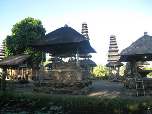 Mengwi temples 2 by you.