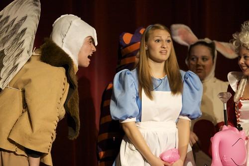 Alice in Wonderland - MPAC - June 21, 2009
