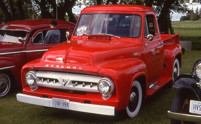 mercury pickup 1953 heugens01 1953mercurym100pickup