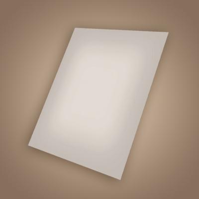 29 Thin flat paper