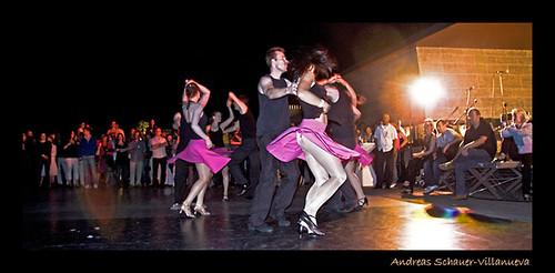 Eröffnungsfeier Kubanische Sommertanzwochen 2009 LXIV