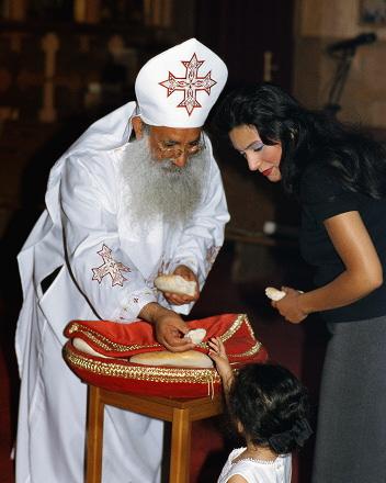 St Mark Coptic Orthodox Church The Pluralism Project