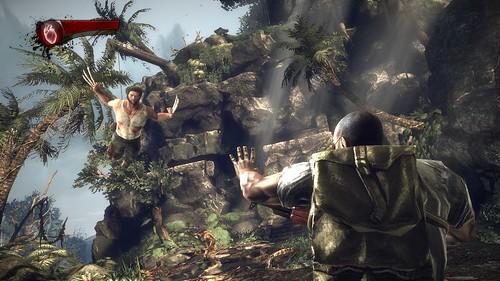 Movie vs. Game: X-Men Origins: Wolverine - A+E Interactive
