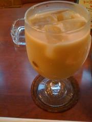 西武 喫茶