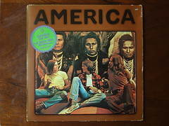 America - First Album