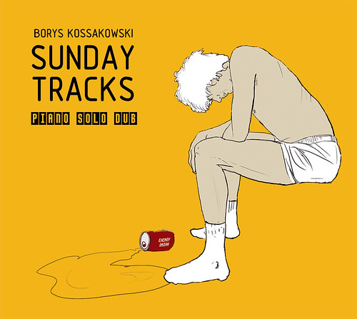 "Featured recording ""Sunday Tracks"""