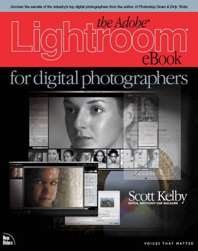 how to create photo books in lightroom