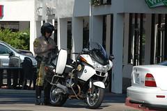 LOS ANGELES COUNTY SHERIFF'S DEPARTMENT (LASD) TRAFFIC MOTOR DEPUTY (Navymailman) Tags: county la los traffic angeles deputy stop cop motorcycle l law enforcement sheriff department laso a lasd
