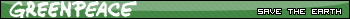 Userbars - Greenpeace