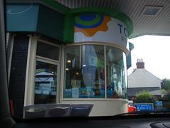 Topaz station