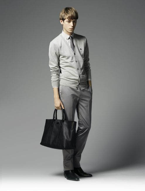 Benjamin Wenke0031_Burberry Black Label Summer 2010