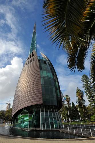 Perth 2011 - Swan Bells Belltower (15)