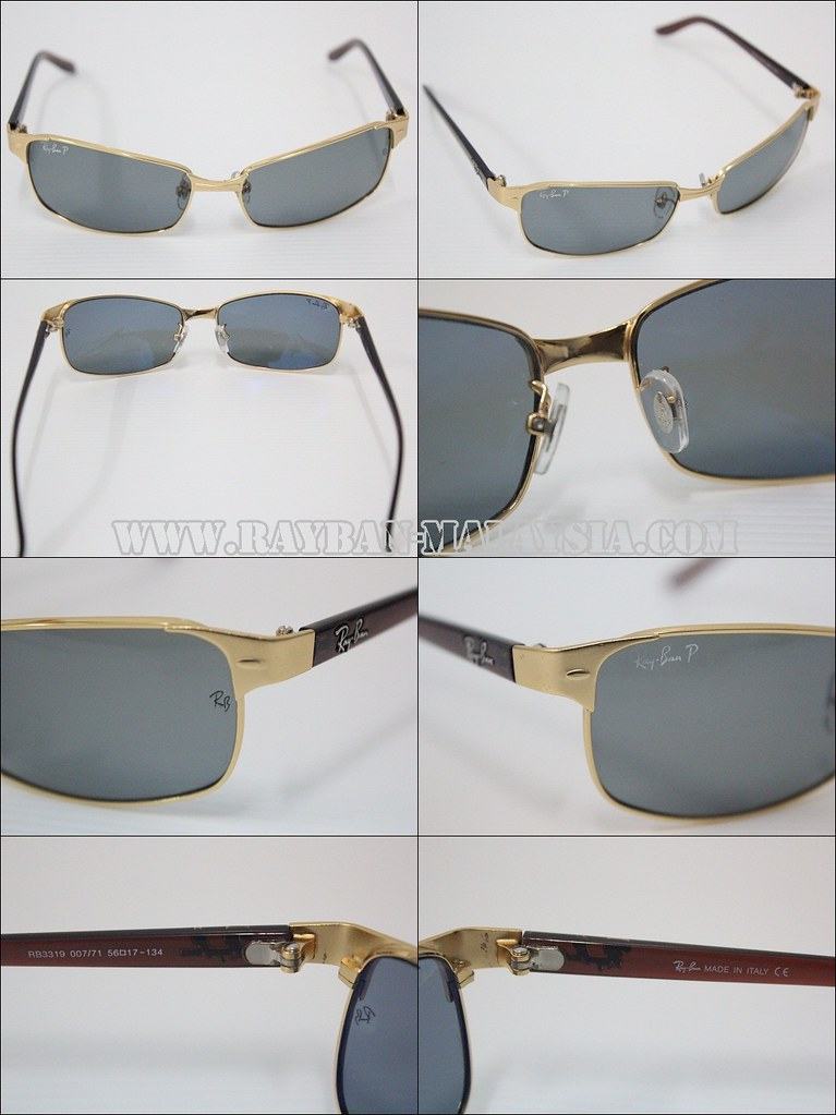 RB3319 Polarized COMBINE