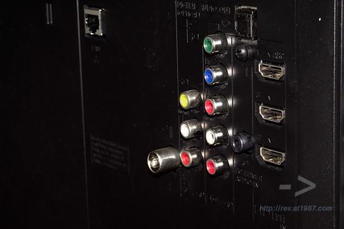 รีวิว Sony Bravia Internet TV KDL-40EX720   RE V –>