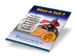 Motorcycle Buying Guide - Free Report
