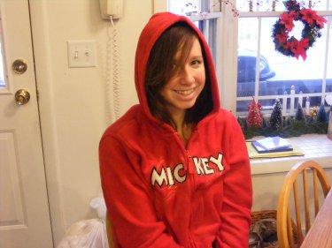 Melissa-Mickey