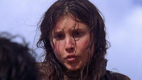 Melissa Farman hermosa