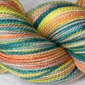*Raw Delight* 4.2 oz Oceanus sock yarn