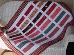 strips quilt