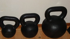 Kettlebell 10kg(22lb) 20kg(44lb) 50kg(110lb) (Popjesto) Tags: bell 10 kettle 20 kg 50 workout weight kettlebell 50kg 20kg 10kg