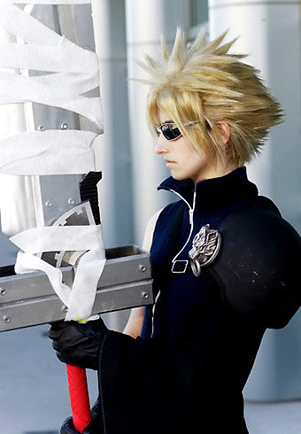 final fantasy cosplay 3310789938_5d72b35895