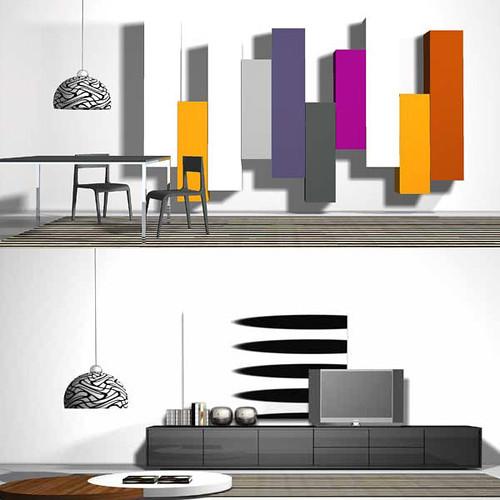 modular wall units