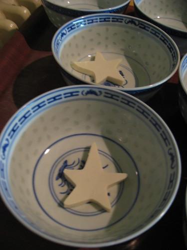 Miso Soup step 1