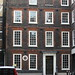 Dr Samuel Johnson's House, Gough Square