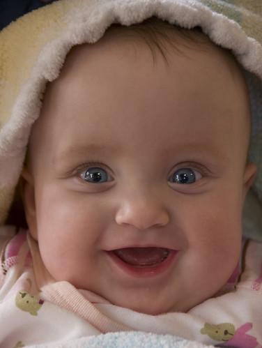 Katie's Smile