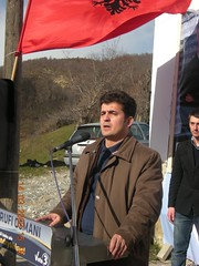 DSCN0371 (RufiOsmani) Tags: macedonia change albanian elections 2009 kombi osmani gostivar rufi shqip flamuri maqedoni gjuha rufiosmani zgjedhje ndryshime politike