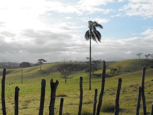Paisaje de Sajoma