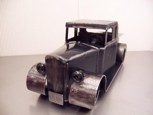 1937 Chevy Truck. 1937 Chevy Truck (Set)