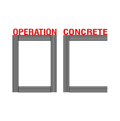 operation concrete logo 3