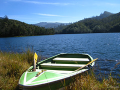 Kundala Lake (Sreejithtt) Tags: lake munnar kundala sreejithtt