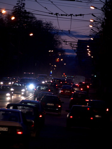 suceava car lights
