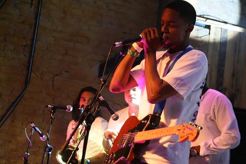 SXSW 2009: Friday