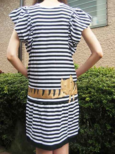 T-shirt Dress from Tsumori Chisato