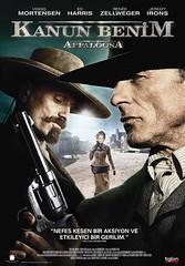 Kanun Benim / Appaloosa (2009)